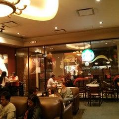 Photo taken at Starbucks by Juan Carlos D. on 4/28/2013