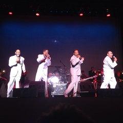 Photo taken at Bergen Performing Arts Center by Richard J M. on 5/10/2013