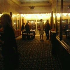 Photo taken at The Palace Theatre by Thomas G. on 10/20/2012