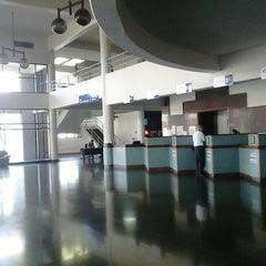 Photo taken at Instituto Postal Dominicano (INPOSDOM) by Jhonatan L. on 7/30/2014