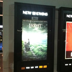 Photo taken at Royal Cinemas by Steve S. on 1/7/2013