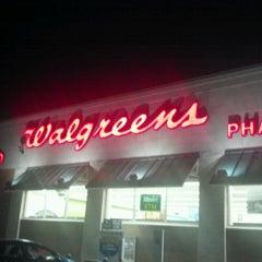 Photo taken at Walgreens by Brett T. on 7/18/2013