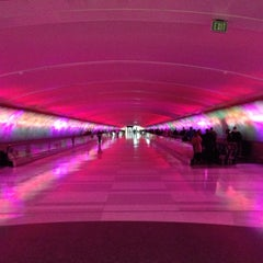 Photo taken at Gate B19 by Frank F. on 10/21/2013