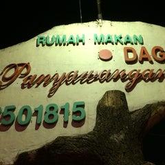 Photo taken at RM Dago Panyawangan by Andri R. on 10/6/2015