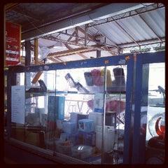 Photo taken at Mr. Nasi Ambang by Muhd M. on 7/14/2012