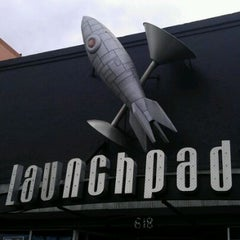 Photo taken at Launchpad by Mike! on 1/15/2012