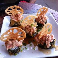 Photo taken at RA Sushi Bar Restaurant by Elizabeth A. on 7/22/2011
