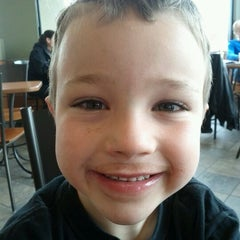 Photo taken at Tim Hortons by Paul M. on 4/14/2012