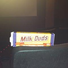 Photo taken at Broadway Cinema by Sarah P. on 1/28/2012