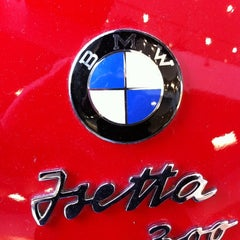 Photo taken at JMK BMW by Mike 🌎 on 2/21/2012