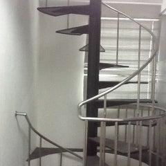 Photo taken at BANKRAKYAT by Amsa S. on 4/16/2012