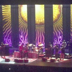 Photo taken at Ruth Eckerd Hall by Randy C. on 12/30/2011