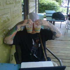Photo taken at Izzy's by Kyle S. on 7/13/2011