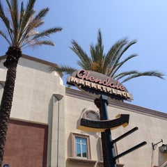 Photo taken at Glendale Marketplace by Alex P. on 7/22/2012
