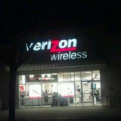 Photo taken at Verizon by Lisa M. on 12/11/2011