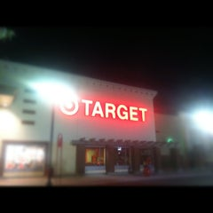 Photo taken at Target by Kirk R. on 5/9/2012