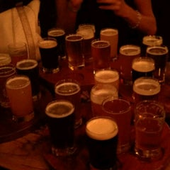 Photo taken at Heartland Brewery by James M. on 8/18/2012