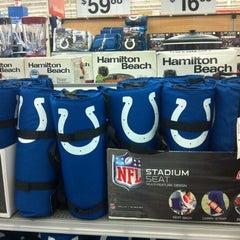 Photo taken at Walmart Supercenter by Mustard L. on 9/15/2011