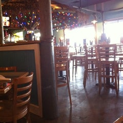Photo taken at Cheeseburger in Paradise - Secaucus by Victoria B. on 11/4/2011