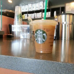 Photo taken at Starbucks by Dave C. on 7/4/2012