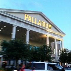 Photo taken at Santikos Palladium IMAX by Hector C. on 7/4/2012