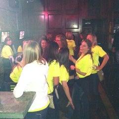 Photo taken at Louie's Bar & Rocket Lounge by Corina L. on 4/29/2011