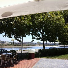 Photo taken at Restaurante Bombordo by Luis C. on 8/3/2011