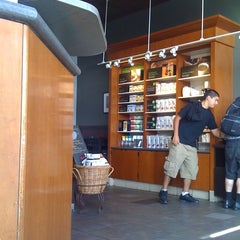 Photo taken at Starbucks by Alexander(800)518-7205 H. on 8/24/2012
