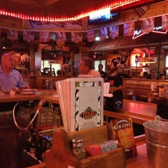Photo taken at Texas Roadhouse by Bill B. on 6/27/2012