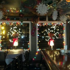 Photo taken at Guthrie's Tavern by Guy S. on 12/25/2011