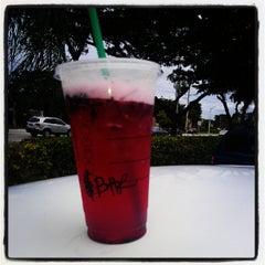 Photo taken at Starbucks by Steven B. on 7/15/2012