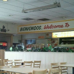 Photo taken at Filiberto's Mexican Food by David K. on 8/12/2011