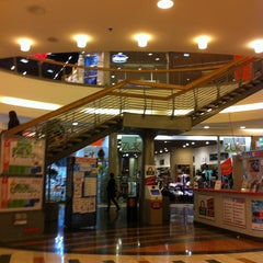Photo taken at Centro Commerciale Roma Est by Maritza S. on 3/26/2012