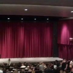 Photo taken at Directors Guild Theater by Peter F. on 6/11/2012