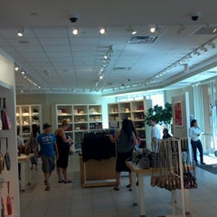 Photo taken at Coach Factory Store by J.A. L. on 9/22/2011