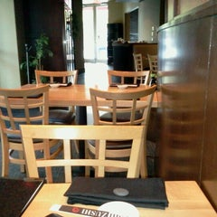 Photo taken at Sushi Zushi by Jim on 11/2/2011