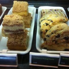 Photo taken at Starbucks by Seth S. on 9/30/2011