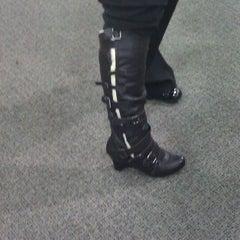Photo taken at DSW Designer Shoe Warehouse by Adam G. on 1/13/2012