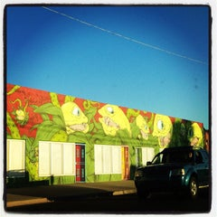Photo taken at Grand Avenue District by Nicole S. on 2/24/2012