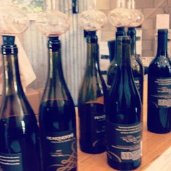 Photo taken at Hearthstone Vineyard and Winery by Dhyana on 6/3/2012