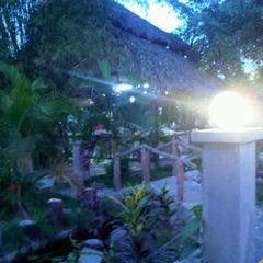 Photo taken at Restaurant Rung xanh by ßò. ð. on 4/7/2012