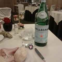 Photo taken at Doria Grand Hotel by Vi R. on 5/3/2012