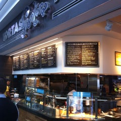 Photo taken at Tortas Frontera by Rick Bayless by Nelson A. on 8/26/2012