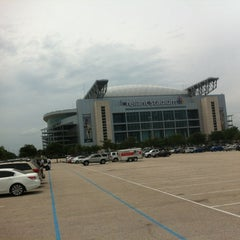 Photo taken at NRG Center by Ken P. on 7/29/2012