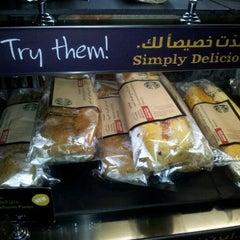 Photo taken at Starbucks   ستاربكس by بــنــت الفـــرس n. on 4/21/2012