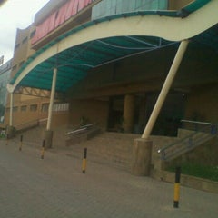 Photo taken at T-Mall by Chris O. on 9/17/2011