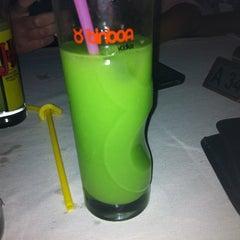 Photo taken at Orsa Cafe & Bar by Cem K. on 7/3/2012