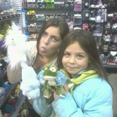 Photo taken at Five Below by terry s. on 11/12/2011