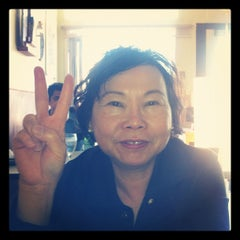 Photo taken at Thiem Hung Vietnamese by David T. on 3/22/2012