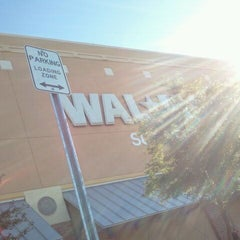 Photo taken at Walmart Supercenter by Lydia C. on 12/29/2011